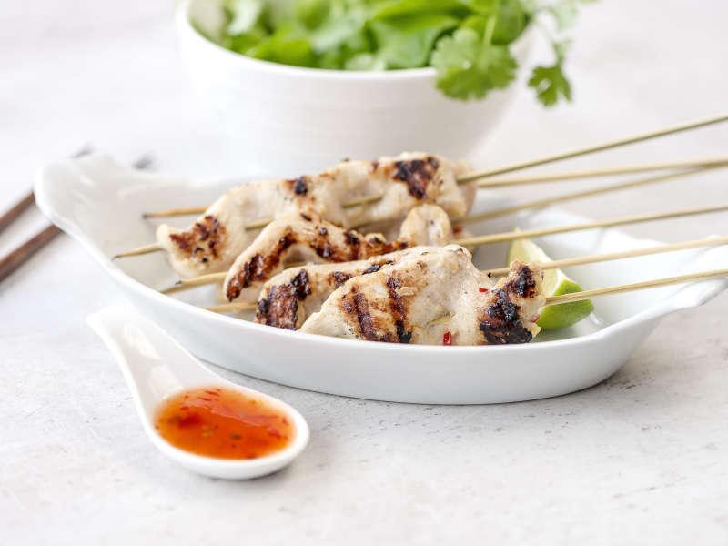 Vietnamilaiset kanavartaat