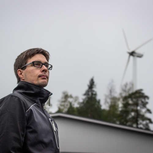 Suomalainen Kariniemen® kananpoika on paras valinta ilmaston kannalta