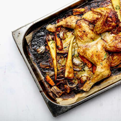 Paras kokonainen kana