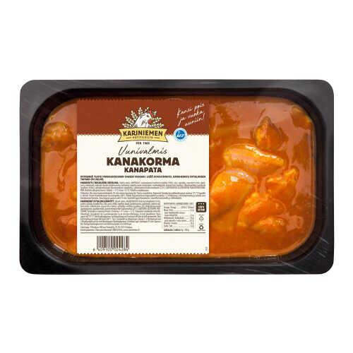 Kariniemen Kananpojan Kanakorma 700g